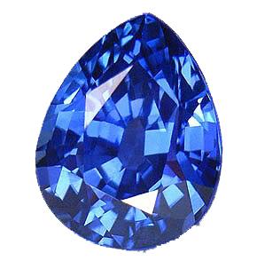 Mavi Safir Taşı